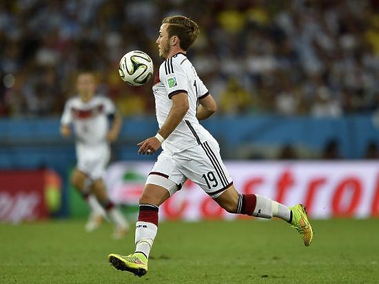 Германия разгромила Словакию и вышла в четвертьфинал Евро-2016: онлайн-трансляция