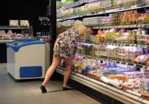 Более 80% покупок в супермаркетах относятся к разряду «переработанная еда»