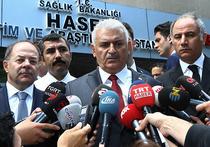 Премьер Турции заявил о нормализации отношений с Россией и Израилем