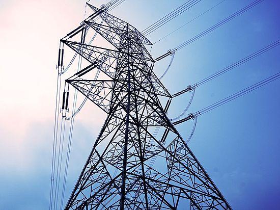 С начала лета Киев испытывает дефицит в сфере энергетики