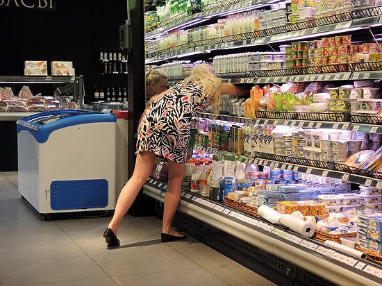 Россиян убивает отработанная еда, которой изобилуют магазины