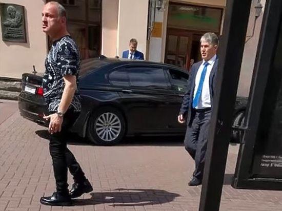 Дело экс-чиновника правительства Москвы Эраста Матаева возвращено в полицию
