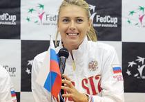 Шарапова может сыграть на Олимпиаде-2016 в случае сокращения дисквалификации