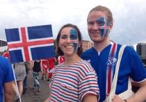 По-доброму завидую коллеге Алексею Лебедеву – его путешествие на Евро-2016 не обошлось без посещения трибуны с исландскими болельщиками