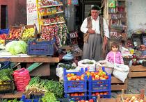 Улучшение политических отношений России и Турции может сказаться на снижении цен на овощи и фрукты, которые мы импортировали из этой страны