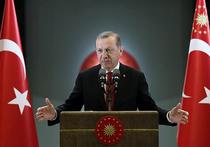 Эксперт: с Россией Турция договаривалась по российским правилам