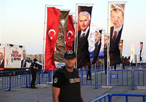 Анкара передумала заплатить России компенсацию за сбиты в Сирии бомбардировщик