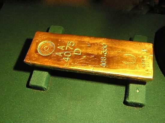 Калининградский краевед нашел «золото Третьего рейха»: сенсация или выдумка