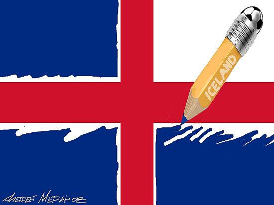 Футбол, Евро-2016: 3 причины, почему Россия — не Исландия