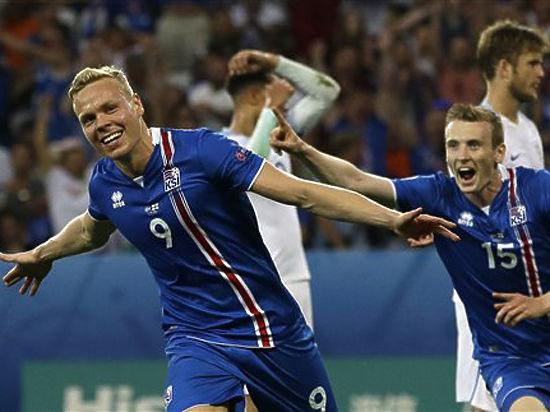 Почему победа сборной Исландии над Англией — не сенсация