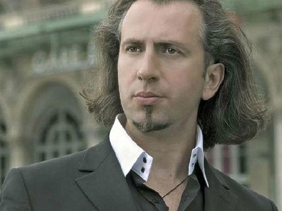 Украинский оперный певец, воевавший за