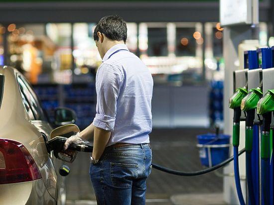 Безопаснее всего покупать бензин в областном центре