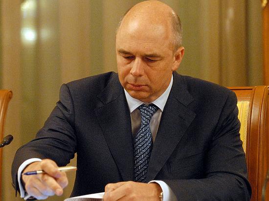 Силуанов пообещал наверстать долги пенсионерам по индексации пенсий
