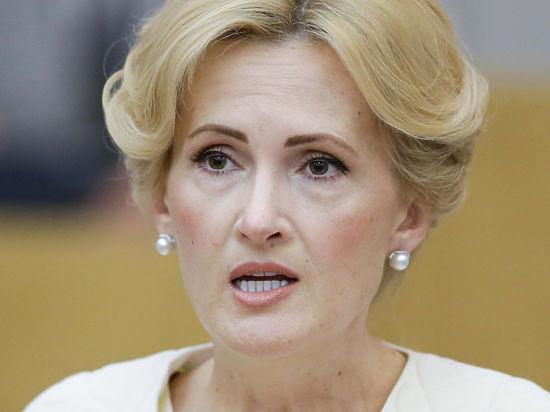 Совет Федерации принял «пакет Яровой» в феерических обстоятельствах