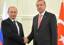 Россия-Турция: в пользу кого дружим
