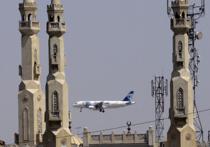 Данные черного ящика A320: теракт или протечка в туалете