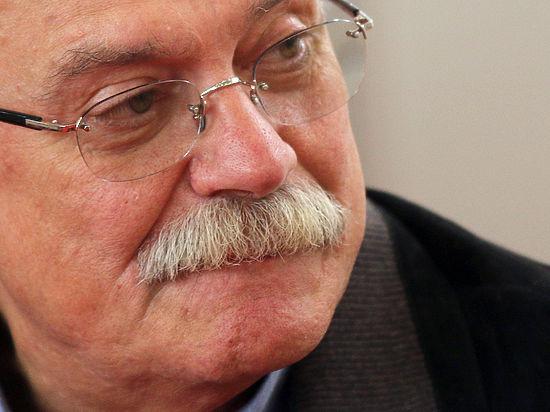 Никита Михалков беспокоится о своём маленьком крестнике в ситуации с главой РАО