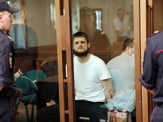 Тайна расстрела полицейских в Москве
