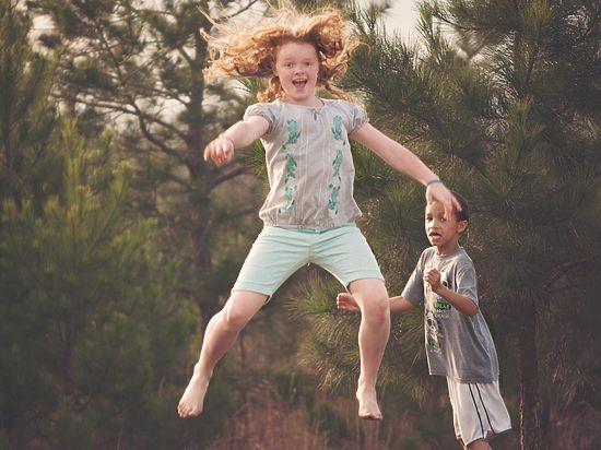 Ученые рассказали, к каким катастрофам приведет одновременный прыжок всех людей