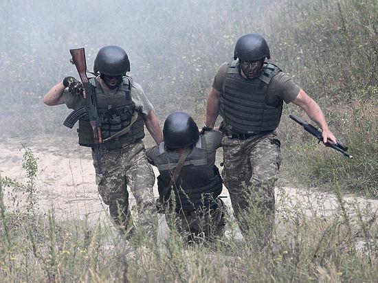 Что начнется, когда на Украине погибнет первый из 7000 прибывших в Донбасс  полицейских ОБСЕ, и нужно ли России оставаться в Минском процессе