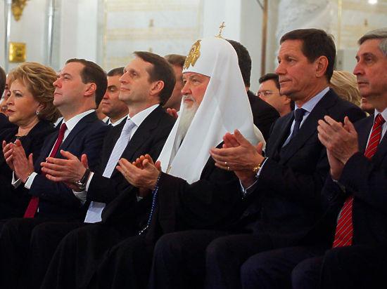 Патриарх на перепутье: кто виноват в кризисе РПЦ