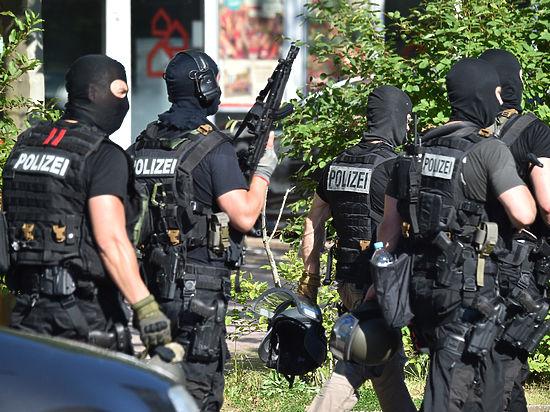 Эксперт: у немецких спецслужб внушительный опыт борьбы с терроризмом, не только исламистским