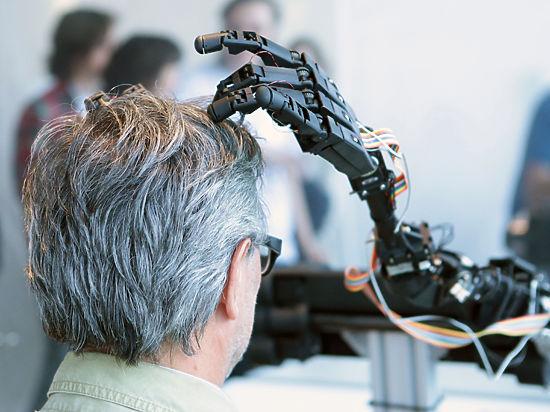 В америке изобретен секс робот