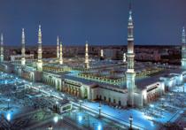 МВД Саудовской Аравии сообщило о теракте, совершенном в понедельник вечером неподалеку от Мечети Пророка (Аль-Масджид ан-Набави) в Медине на западе Саудовской Аравии