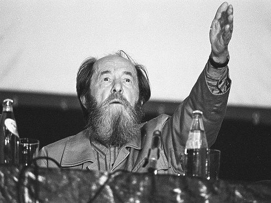 Солженицын заслужил памятник, музей и мемориальную квартиру