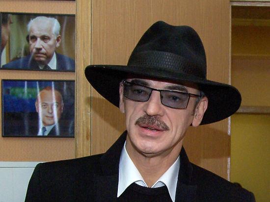 Боярский назвал сборную России непрофессионалами, а журналистов стукачами