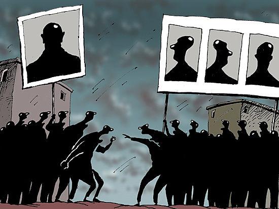 В Челябинской области партии определились с кандидатами