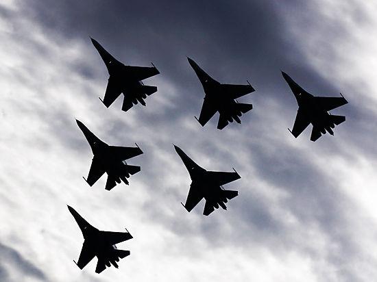 Эксперт объяснил слова генерала ВВС США о профессионализме наших пилотов