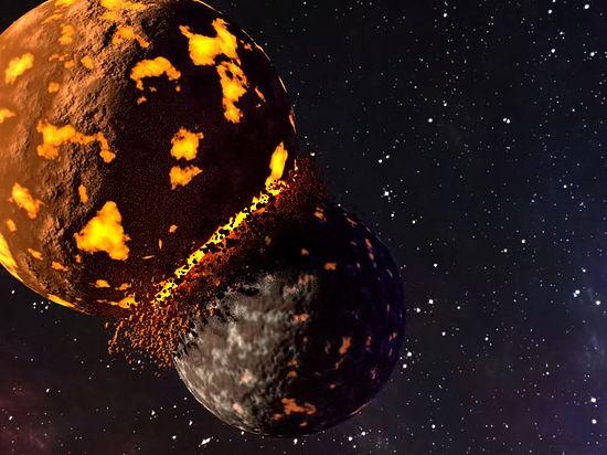 Астрофизик увидела, как инопланетяне взорвали звезду