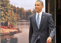 Бессонные ночи и семь орешков президента Обамы
