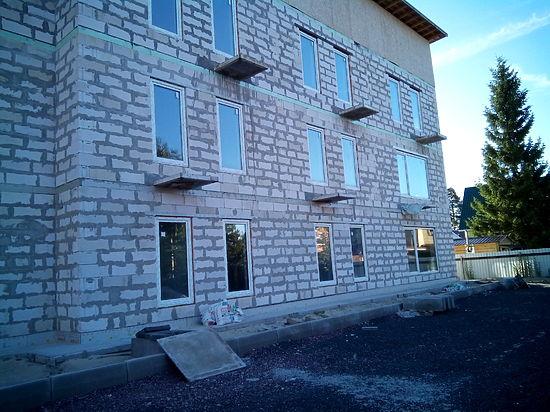 В Петрозаводске прибавилось обманутых дольщиков: еще одиннадцать семей остались и без денег, и без жилья