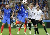 «Гол в раздевалку», да еще и с пенальти, в полуфинале Евро-2016 стал первым тревожным звоночком для команды Йоахима Лёва