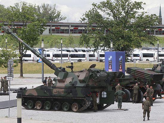 Западная пресса осадила НАТО: русские могут загнать в смертельный капкан