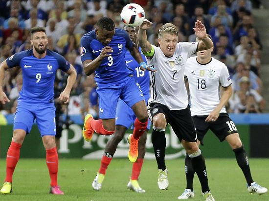 Спортивный врач: «Немцев оглушил этот пенальти»