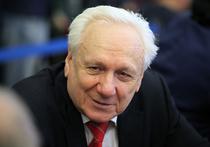 Сергей Филатов отметил 10 июля свой 80-й день рождения
