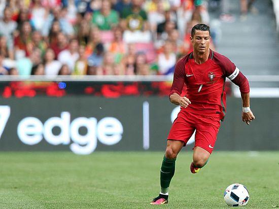 Португалия победила Францию и выиграла Евро-2016: онлайн-трансляция