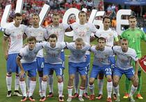 Петиция о разгоне сборной России по футболу обрела гротескные черты
