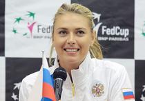 Шарапова пропустит Олимпиаду-2016: CAS огласит решение по апелляции в сентябре