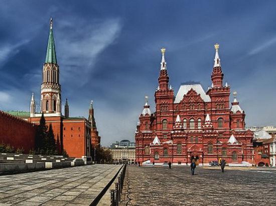 Москва - большой город. Даже самый закоренелый московский житель вряд ли обошел ее полностью, побывал во всех затаенных местах