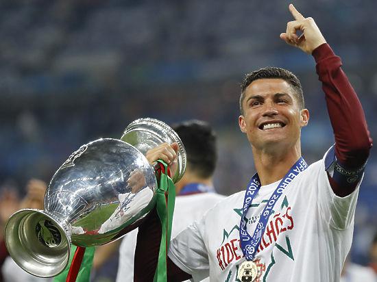 5 самых ярких моментов Евро-2016