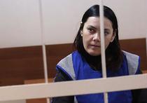 Няня Гульчехра Бобокулова, чье чудовищное преступление — убийство маленькой девочки и появление на улице с детской головой в руке - потрясло всю страну, надеется после трех лет лечения в психбольнице