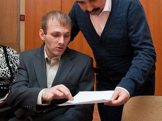 «ОПОРА РОССИИ» помогает кубанским инвалидам найти работу
