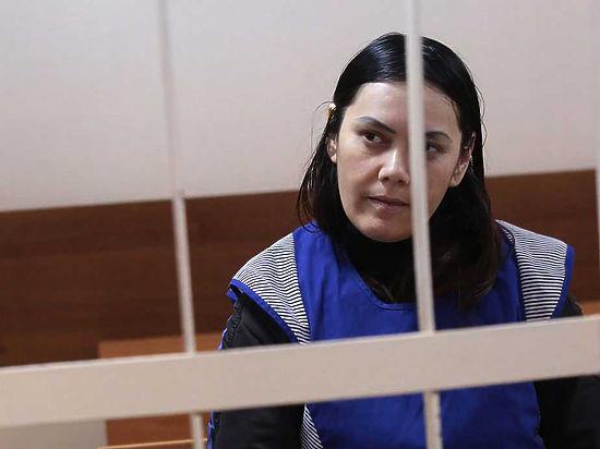 Няня Бобокулова: «Меня будут лечить три года, потом выпустят»