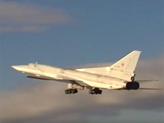 Операция «Возмездие»: зачем используется в Сирии российская дальняя авиация