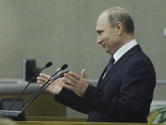 Bloomberg: Путин распорядился вывести из теневой экономики 30 млн россиян