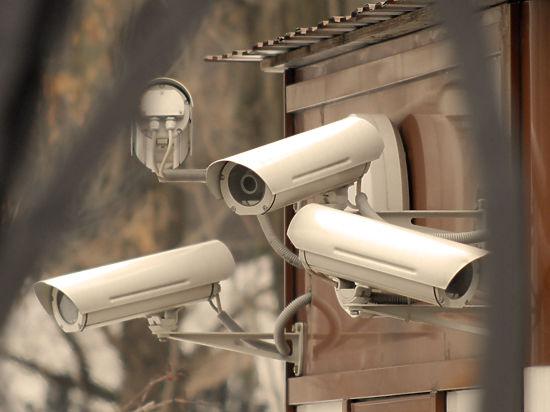 Туристы, вас снимает видеокамера: черноморские курорты  оснащены олимпийской системой безопасности